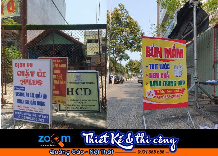 in bảng hiệu tại Đà Nẵng lấy ngay