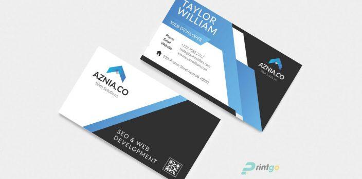 Thiết kế in name card, card visit tại Đà Nẵng