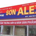 Bảng quảng cáo tại Đà Nẵng