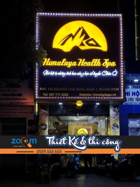 làm bảng hiệu alu đẹp giá rẻ tại Đà Nẵng