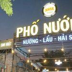 Bảng hiệu hộp đèn giá 800.000đ tại Đà Nẵng