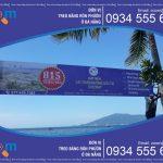 Đơn vị nhận treo băng rôn quảng cáo tại Đà Nẵng