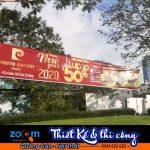 Treo băng rôn treo phướn giá rẻ tại Đà Nẵng