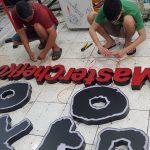 Làm bảng mica tại Đà Nẵng