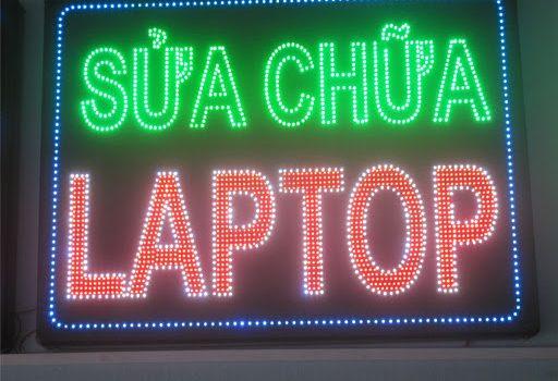 Làm bảng hiệu LED giá rẻ nhì tại Đà Nẵng